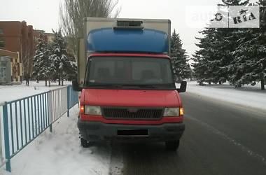 LDV Convoy груз. 2003 в Дружковке