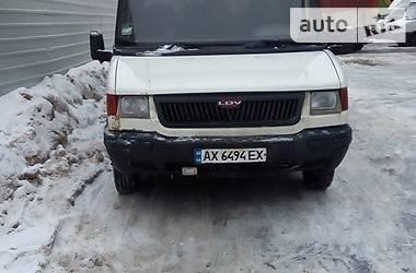 LDV Convoy груз. 2002 в Харькове