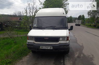 LDV Convoy груз. 2002 в Косове