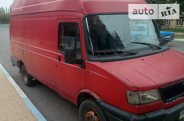 LDV Convoy груз. 2004 в Дружковке