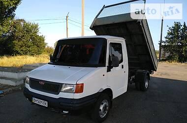 LDV Convoy груз. 2002 в Белгороде-Днестровском