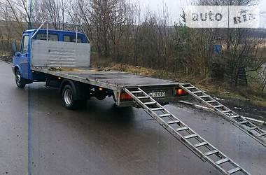 LDV Convoy груз. 2005 в Луцке