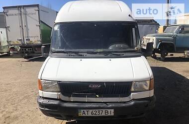 LDV Convoy груз. 1999 в Калуше