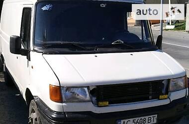 Мікроавтобус вантажний (до 3,5т) LDV Convoy груз. 2000 в Горохові