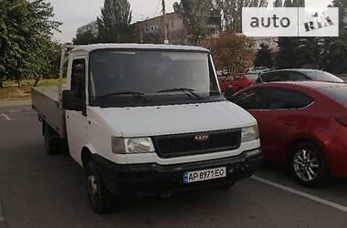 Бортовий LDV Convoy груз. 2005 в Запоріжжі