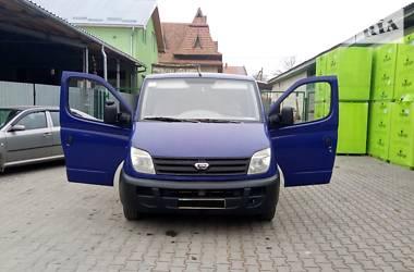 LDV Maxus 2006 в Ивано-Франковске
