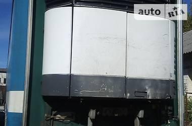 LeciTrailer 3Е20 2002 в Черкассах
