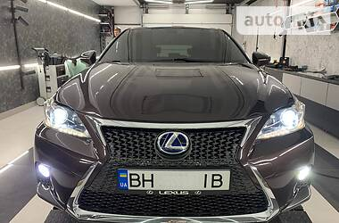 Lexus CT 200H 2012 в Одессе