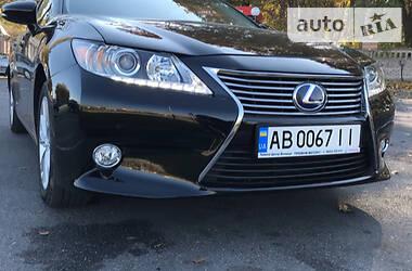 Lexus ES 300h 2014 в Виннице