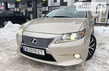 Lexus ES 300h 2013 в Нежине