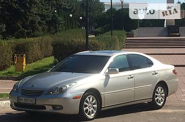 Lexus ES 330 2004 в Черноморске
