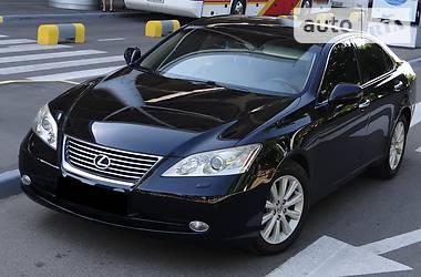 Lexus ES 350 2009 в Одессе