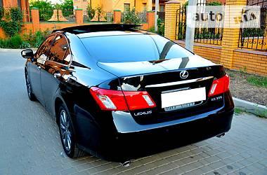 Lexus ES 350 2008 в Одессе