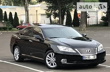 Lexus ES 350 2011 в Одесі