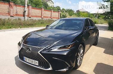 Lexus ES 350 2018 в Києві