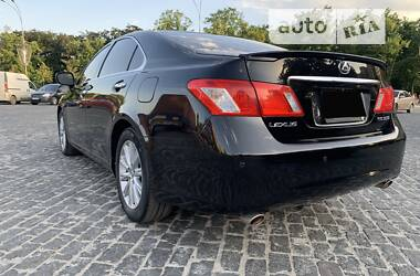 Седан Lexus ES 350 2007 в Харкові