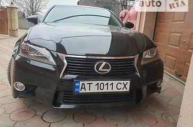 Lexus GS 250 2013 в Черновцах