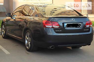 Lexus GS 300 2007