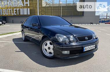 Седан Lexus GS 300 1998 в Киеве