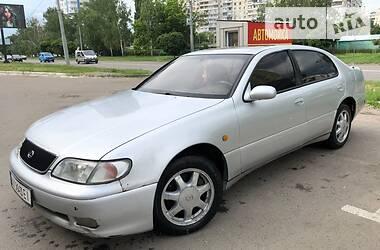 Седан Lexus GS 300 1997 в Харькове