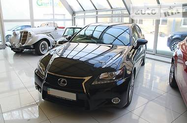 Lexus GS 350 2012 в Киеве