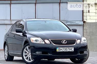 Lexus GS 350 2007 в Одессе