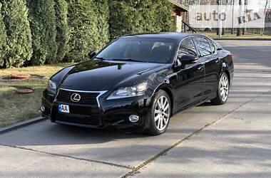 Lexus GS 350 2014 в Киеве