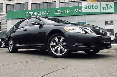 Lexus GS 350 2010 в Киеве