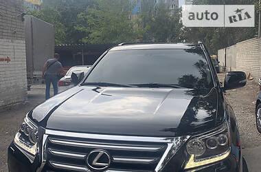 Lexus GX 460 2014 в Днепре