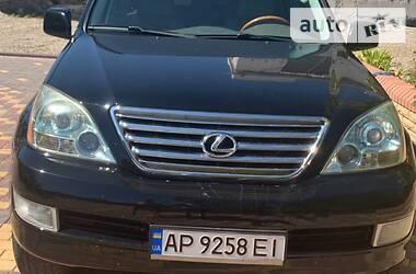 Lexus GX 470 2007 в Киеве