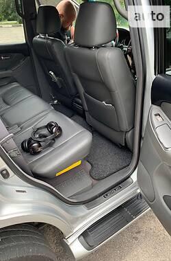 Внедорожник / Кроссовер Lexus GX 470 2008 в Запорожье