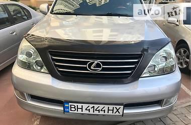 Lexus GX 2007 в Одессе