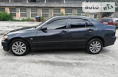 Lexus IS 200 1999 в Хмельницком