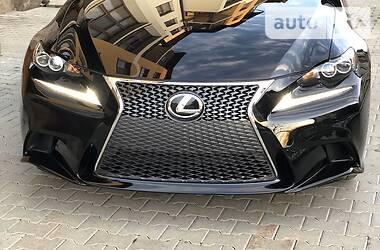 Lexus IS 200t 2016 в Черновцах
