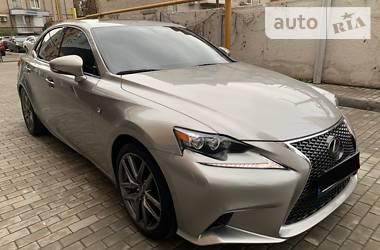 Lexus IS 200t 2016 в Днепре