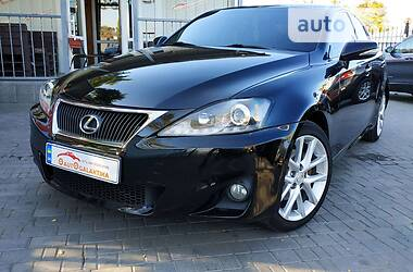 Lexus IS 250 2011 в Николаеве