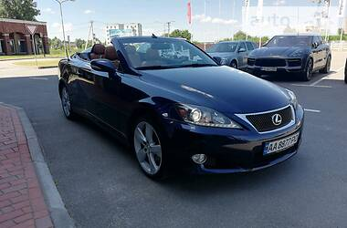 Lexus IS 250 2011 в Киеве