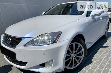 Lexus IS 250 2008 в Днепре