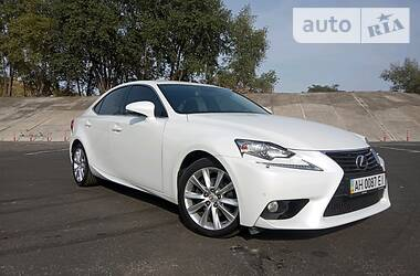 Lexus IS 250 2013 в Киеве