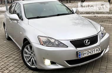 Lexus IS 300 2009 в Одессе