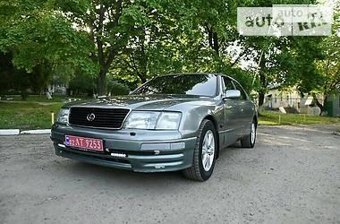Lexus LS 400 1995 в Черновцах