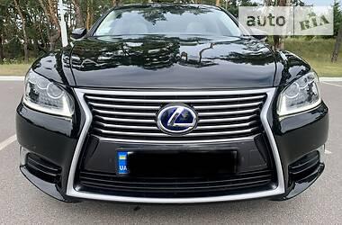 Lexus LS 600hl 2013 в Киеве