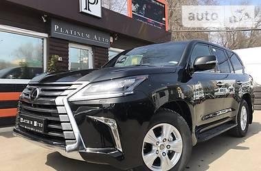 Lexus LX 450 2018 в Одессе
