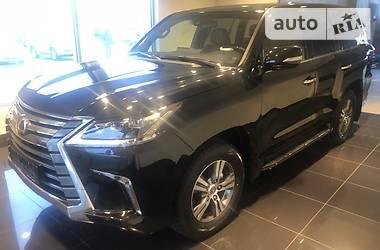 Lexus LX 450 2018 в Сумах