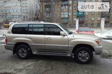Lexus LX 470 2001 в Киеве