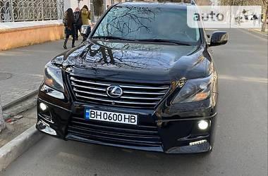 Lexus LX 570 2010 в Одессе