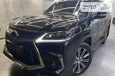 Lexus LX 570 2020 в Киеве