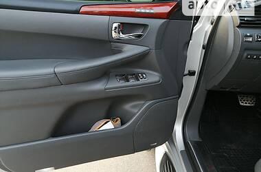 Позашляховик / Кросовер Lexus LX 570 2008 в Пирятині