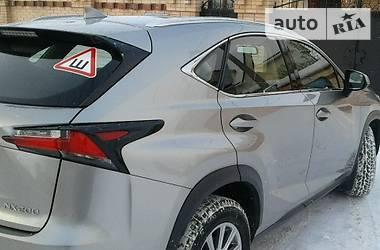 Lexus NX 200 2015 в Киеве