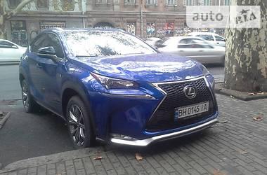Lexus NX 200 2018 в Одессе